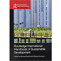 sustainable development book